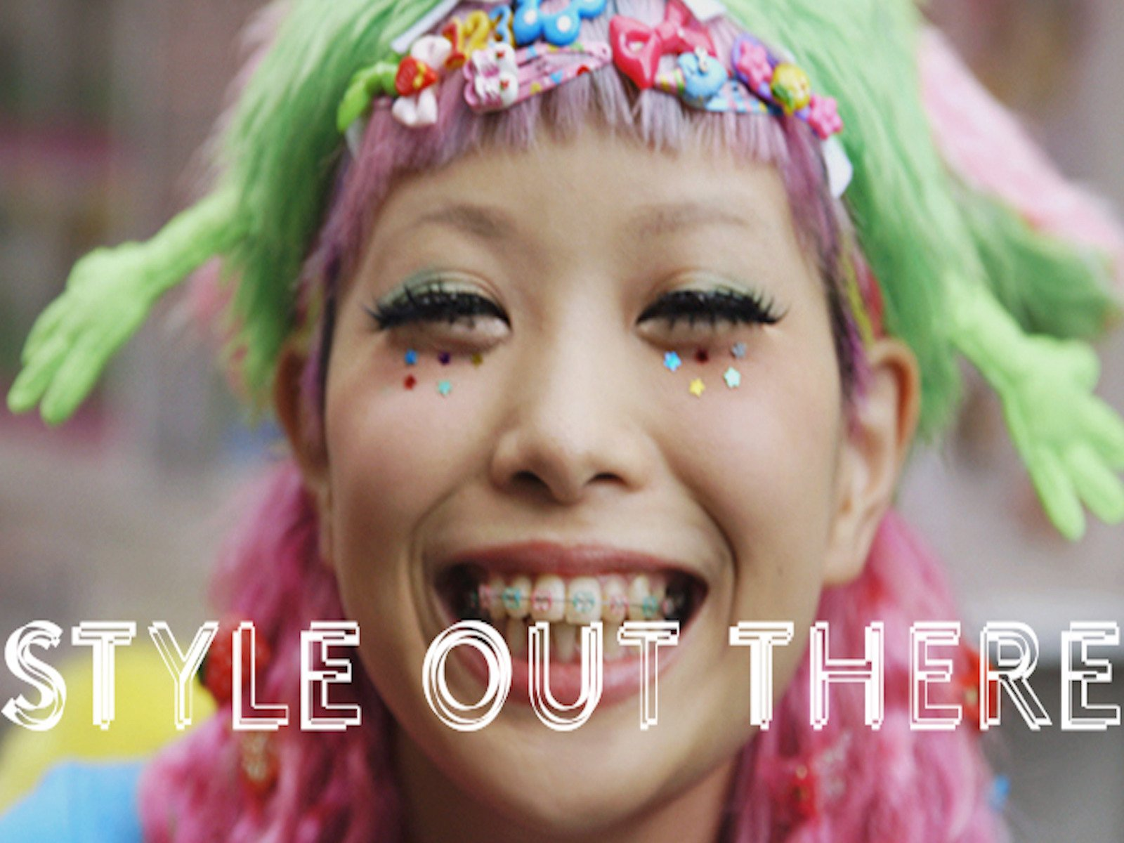 Style Out There on Amazon Prime Video UK