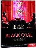 Black Coal DVD - Ours d'Or Meilleur Film et Ours d'Argent Meilleur Acteur Festival de Berlin