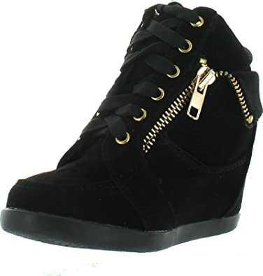 Amazon.com | J.J.F Shoes Peter Gladys24
