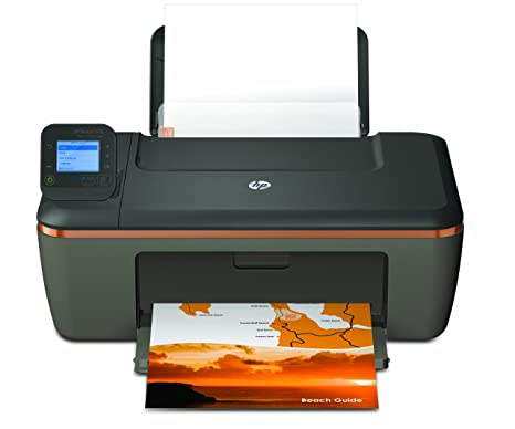 Amazon.com: HP 3510 Wireless Color Inkjet Printer: Electronics