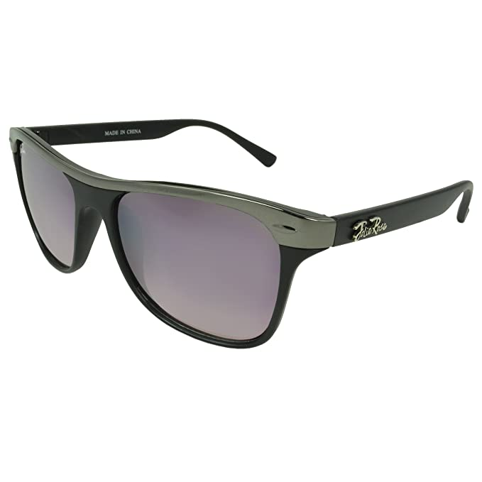 JOLIE ROSE Holland Shield Sporty Fashion Sunglasses Shades