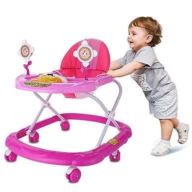 Lonlier Andador para Bebé Juguete de Aprendizaje Andador de ...