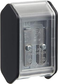 Apontador KUM Long Point Automático AS3 8mm - Black