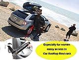 Leegoal Folding Pedal Vehicle Hooked Easy to