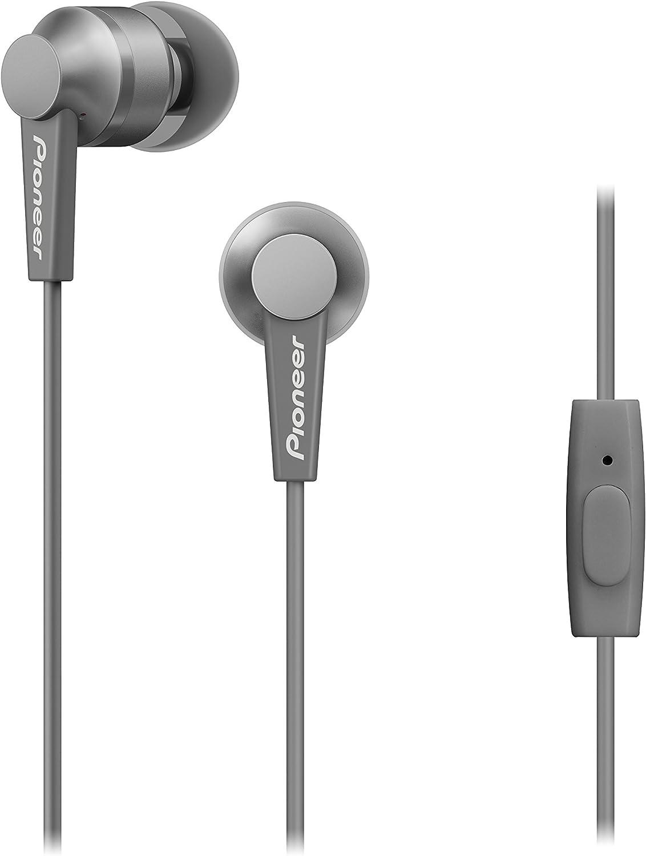 Pioneer Se C3t In Ear Kopfhörer Space Grey Elektronik