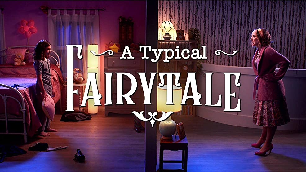 A Typical Fairytale