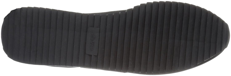 Bella Vita Women's Ezra Fashion Sneaker B01JPOM1R6 12 N US Black/Crackle