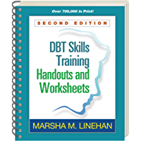 DBT Skills Training Handouts and Worksheets, Second Edition (English Edition)