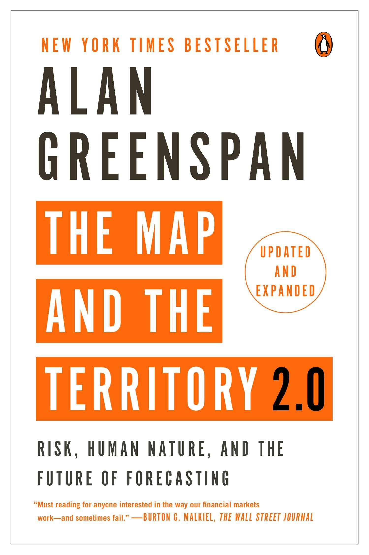 The Map And The Territory 20 Risk, Human Nature, And