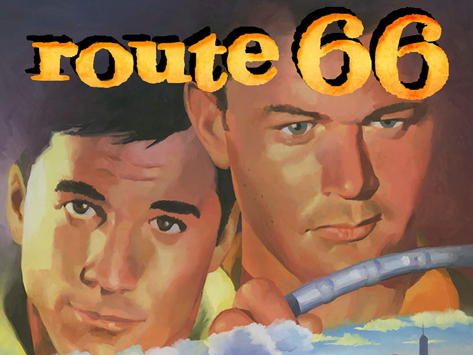 Clip: Route 66 on Amazon Prime Video UK