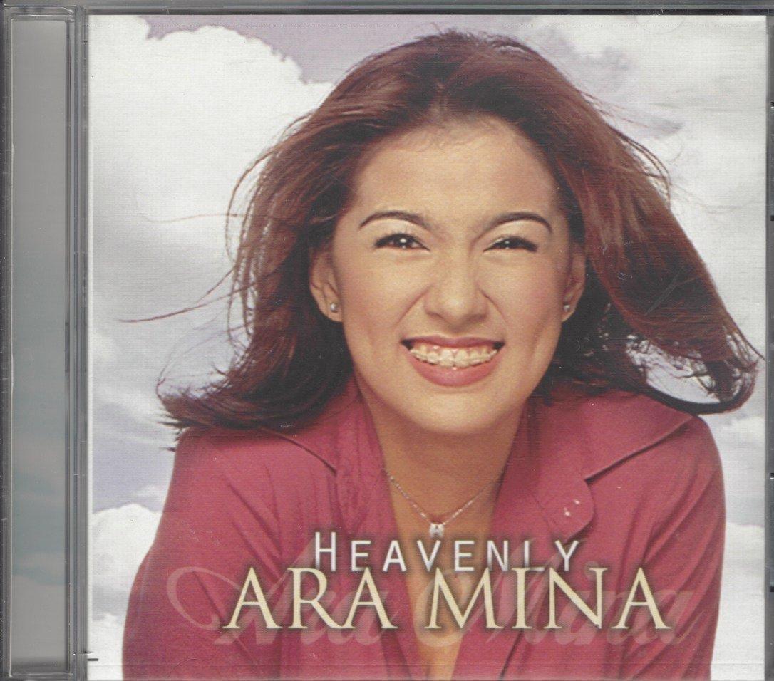 Ara Mina