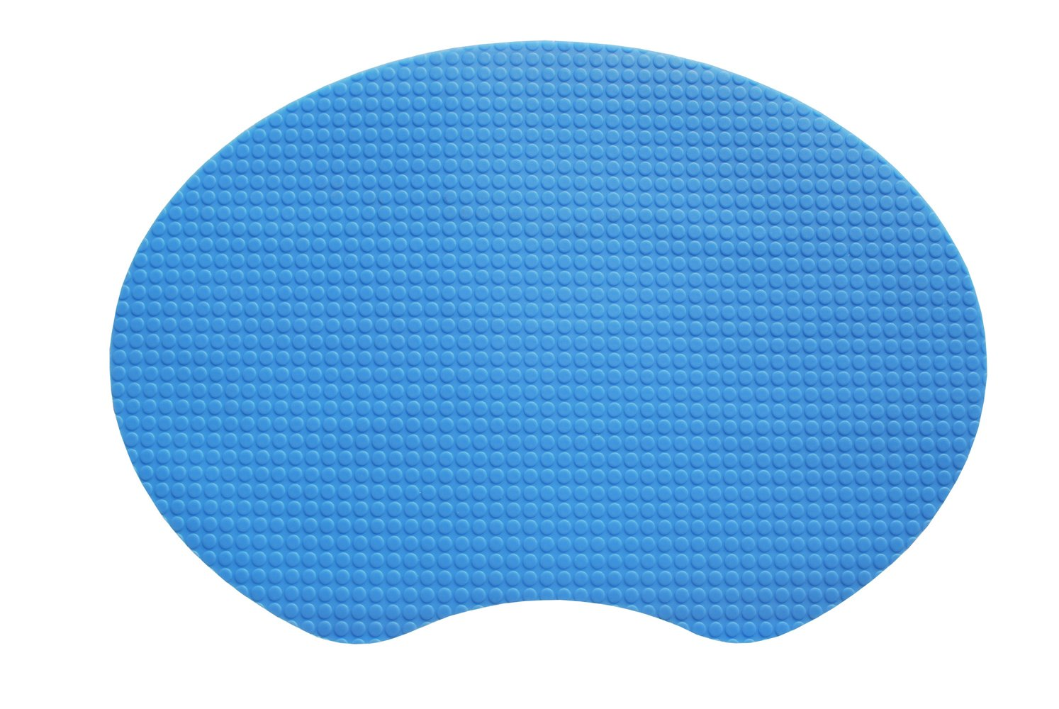 Kidkusion 15 X 11 Gummi Mat Blue