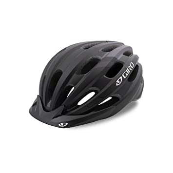 Giro Register MIPS Casco, Unisex, Mat Black, One sizesize