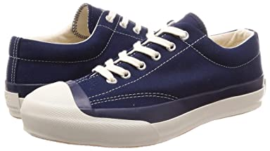 MoonStar Fine Vulcanized Gym Court: Navy
