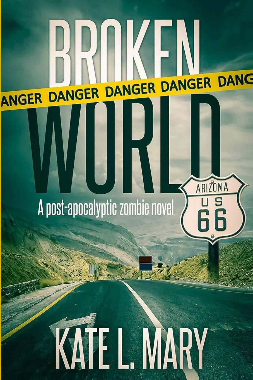 Download Broken World (Volume 1) pdf
