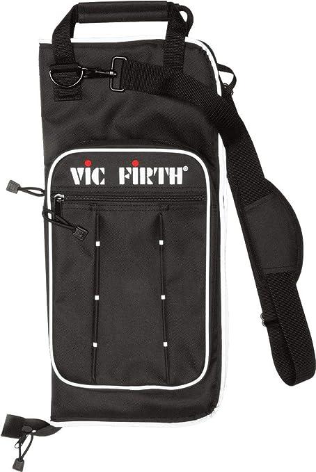 Vic Firth VFCSB – Funda para baquetas batería – Standard: Amazon.es: Instrumentos musicales