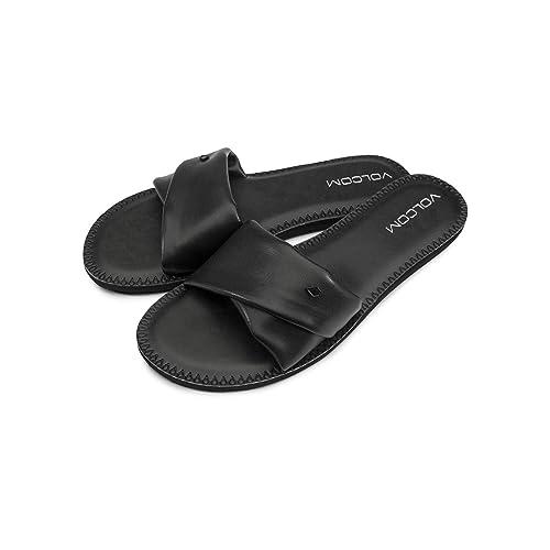 Hawthorne Fashion Sandal Women's Slide Volcom PkXZTOiu