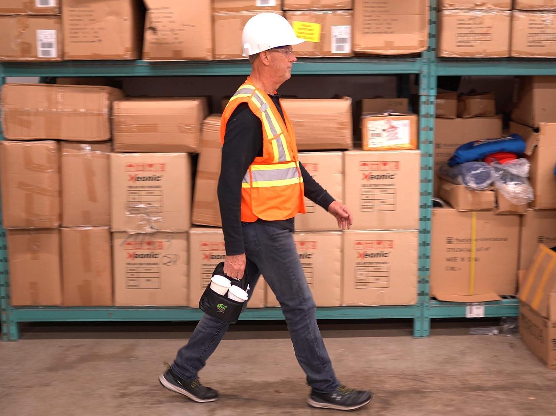 Amazon.com: ECO on the go Bolsa reutilizable Insulated ...