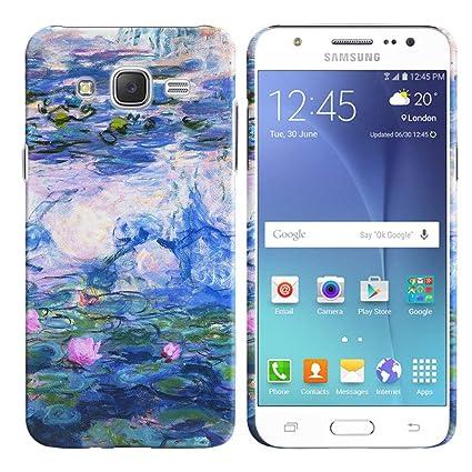 Amazon.com: FINCIBO - Carcasa para Samsung Galaxy J7 J700 ...