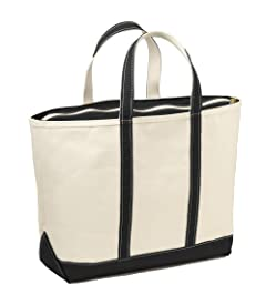Boat and Tote Bag Zip-Top