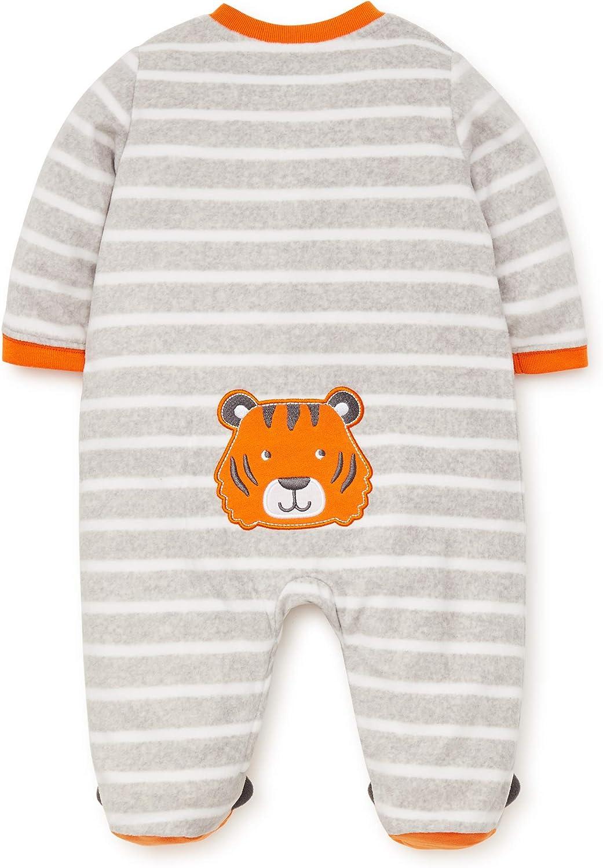 Little Me Baby Boys Sleeper Sleepwear
