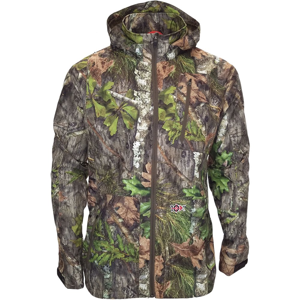eec1382c49aa9 Walls - Mens ZJ506 10X Ultra-Lite Packable Jacket Size: XX-Large, Color:  New Obsession: Amazon.co.uk: Clothing