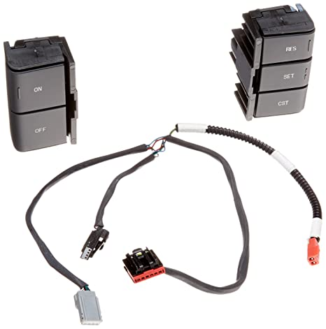 2004 ford explorer cruise control deactivation switch