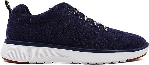 Water-Resistant Wool Sneaker