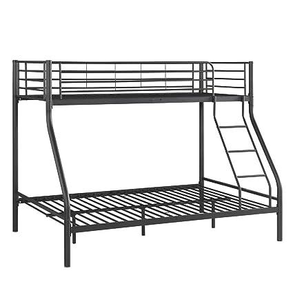 Triple litera marco de metal cama para dormir de los niños/niños ...