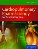 img - for Cardiopulmonary Pharmacology For Respiratory Care book / textbook / text book