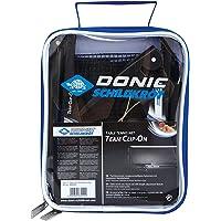 Donic 808302 File, Unisex, Siyah/Beyaz, Max. 35 mm