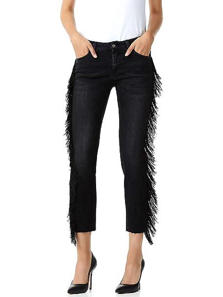 nuovo prodotto 1d3f2 71789 Liu Jo F68203D4259 Jeans Women: Amazon.co.uk: Clothing
