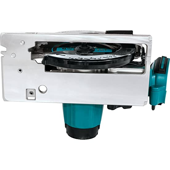 Makita Circular Saw Capacity