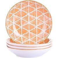 vancasso Vajillas Completas Modernas Porcelana con Juego