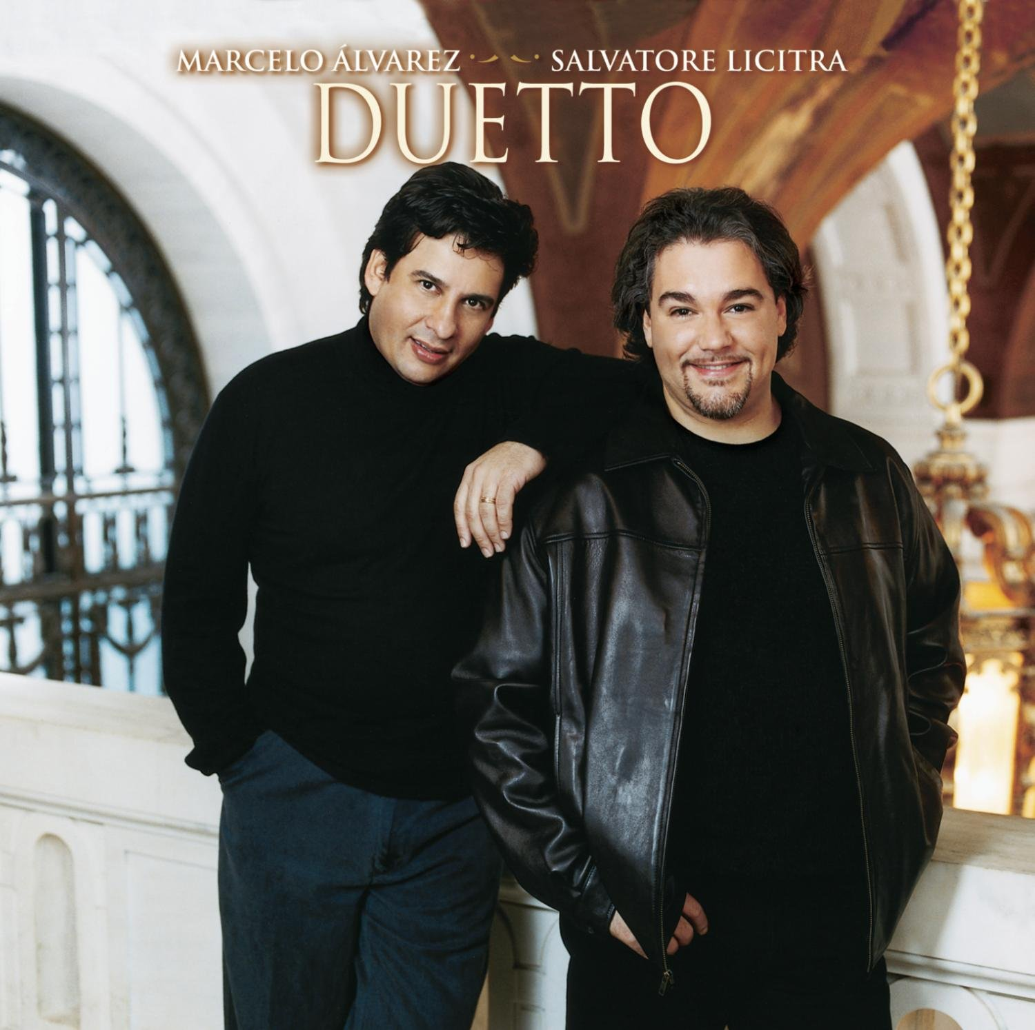 Complete Free Shipping Duetto Super Special SALE held