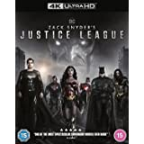 Zack Snyder's Justice League [4K UHD]