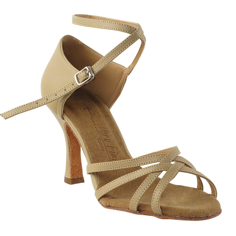 超激安 [Gold Size Pigeon Shoes] レディース B075J1TQ2T Heel B075J1TQ2T 3