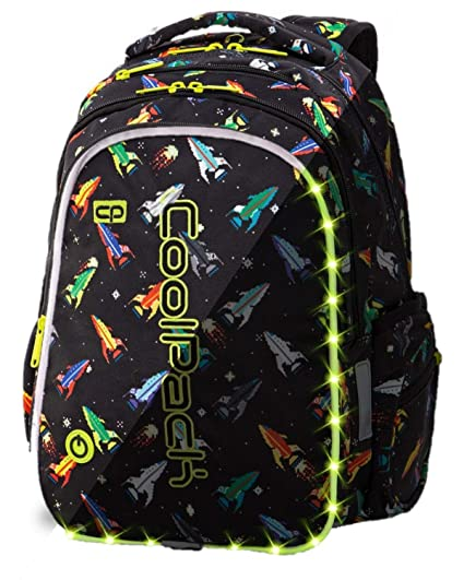 Cool Pack A20207 - Mochila, unisex