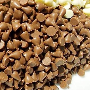 Leche de chocolate 300 g 500 g 700 g 1 kg 1,4 kg - Empaquetado individualmente - Fuente dulces, decoración de postre para hornear fiesta celebración marrón: ...