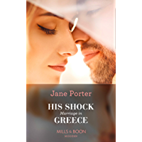 His Shock Marriage In Greece (Mills & Boon Modern) (Passion in Paradise, Book 3)