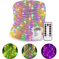 GreenClick 14m 120 LED Tubo de luz RGB