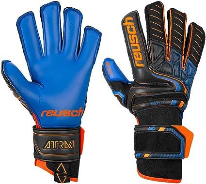 Reusch Attrakt G3 Fusion Goaliator Goalkeeper Gloves Size
