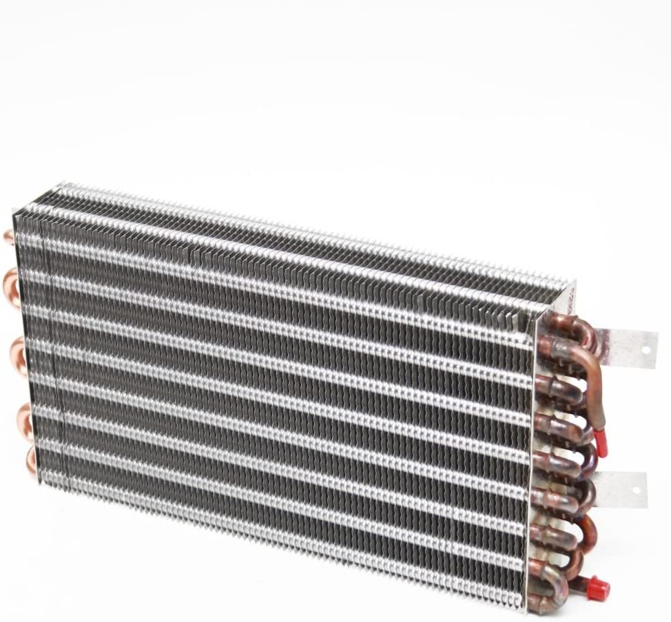 Ge WR85X10017 Refrigerator Evaporator Genuine Original Equipment Manufacturer (OEM) Part