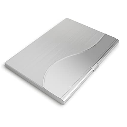 2c934a4e04c0 Business Card Holder Case for Businesspeople and Professionals