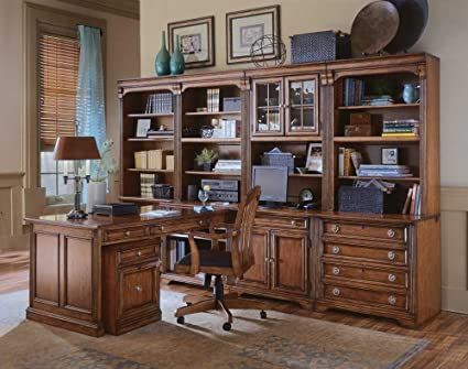 Genial Image Unavailable. Image Not Available For. Color: Hooker Furniture  Brookhaven 32u0026quot; Computer Desk ...