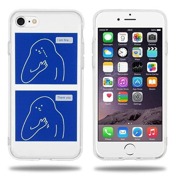 cloud iphone 8 case