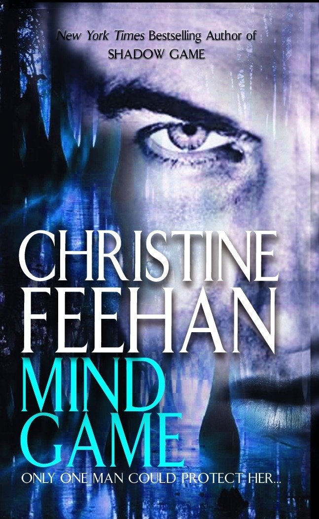 Mind Game (GhostWalkers, Book 2) ebook
