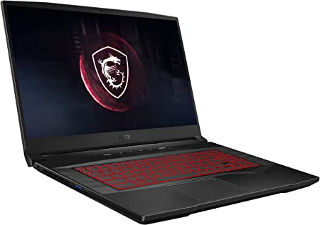 17 Zoll Gaming-Notebooks Test MSI