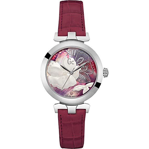 GC WATCHES LADYBELLE relojes mujer Y22005L3