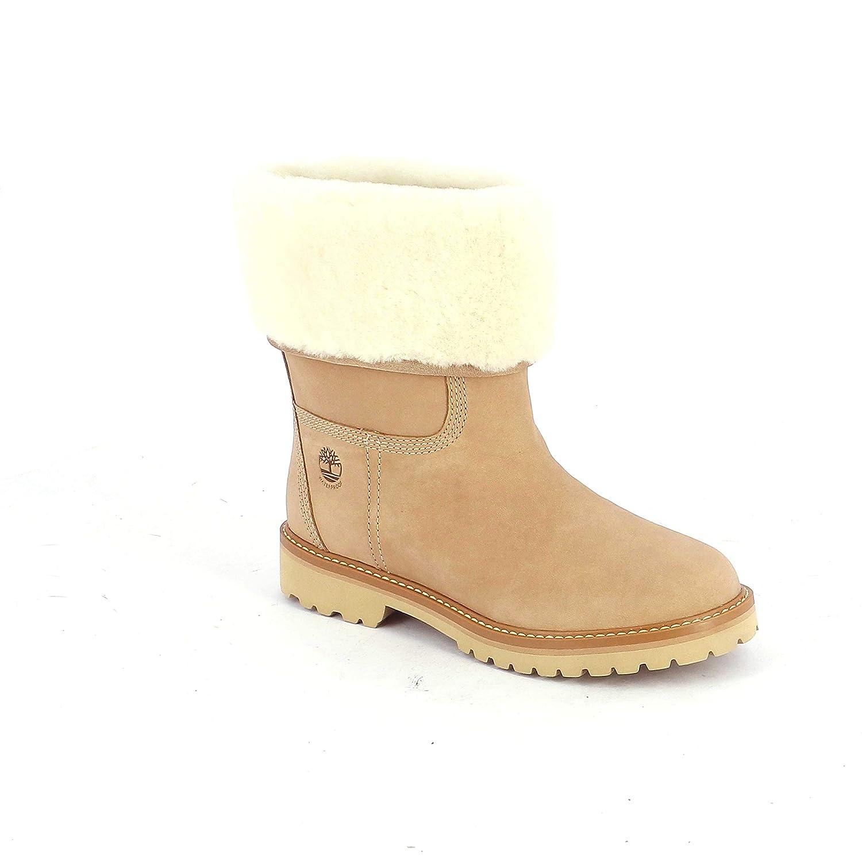 Timberland Damen Chamonix Valley Kurzschaft Stiefel  | Moderater Preis